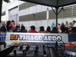 Festa de confraternização Plastirrico - Butantã - São Paulo.