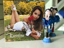 Barrankus Buffet Festa de 15 Anos Karol