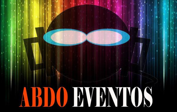 Abdo Eventos ( Logo 5)