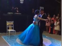 Sítio Larilú Festa de 15 Anos Livia