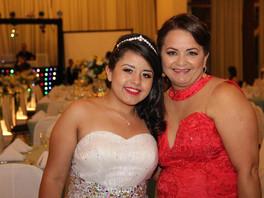 Festa de Debutante Mariana Hotel Rancho Silvestre