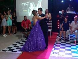 Sítio Larilú Festa de 15 anos Bianca