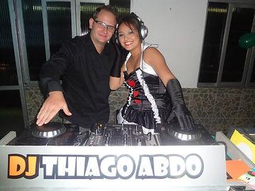DJ PARA 15 ANOS SAO PAULO