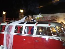 Embu das Artes - Casamento Roseane e Renato