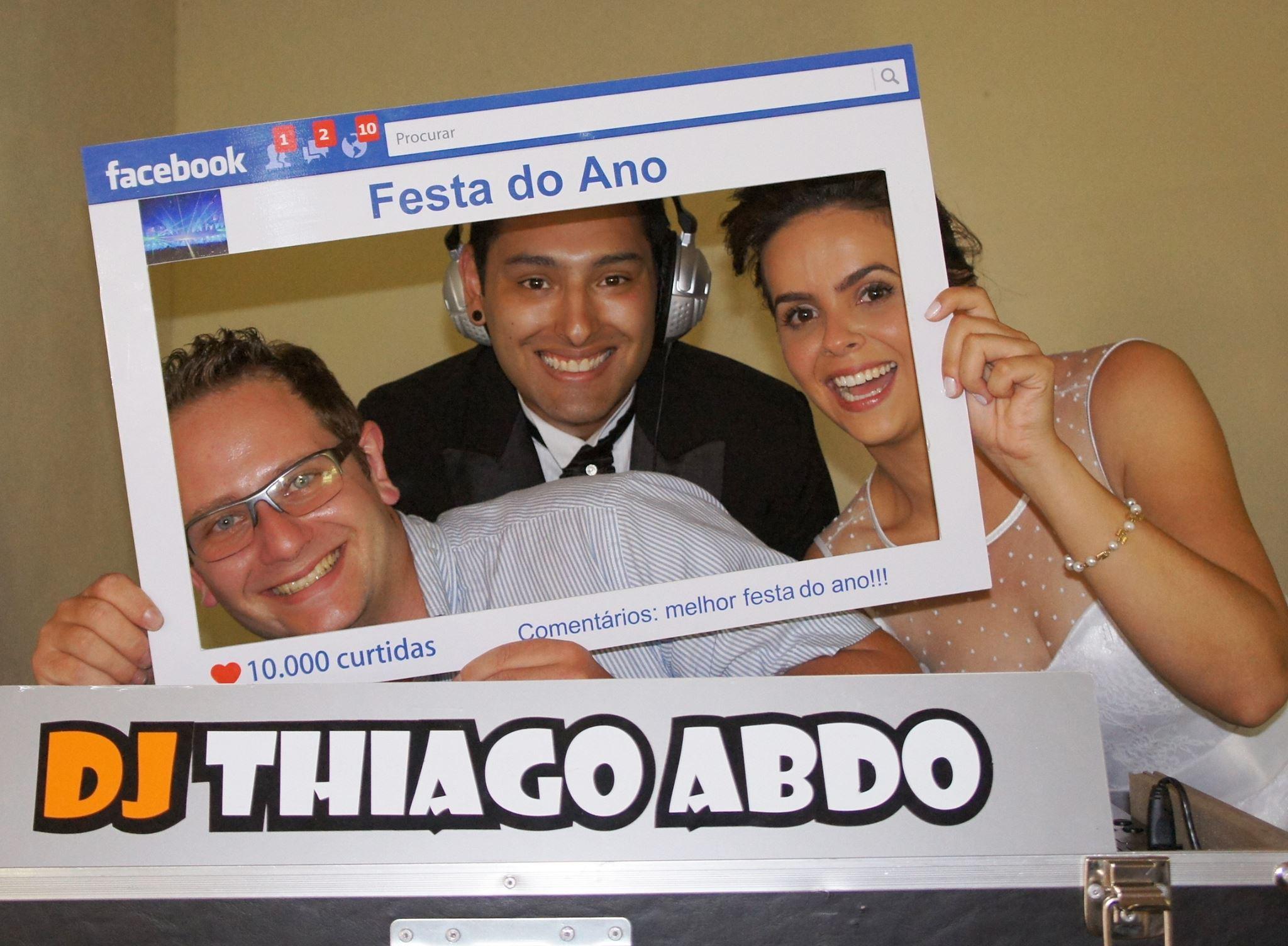 DJ para Casamento em São Paulo