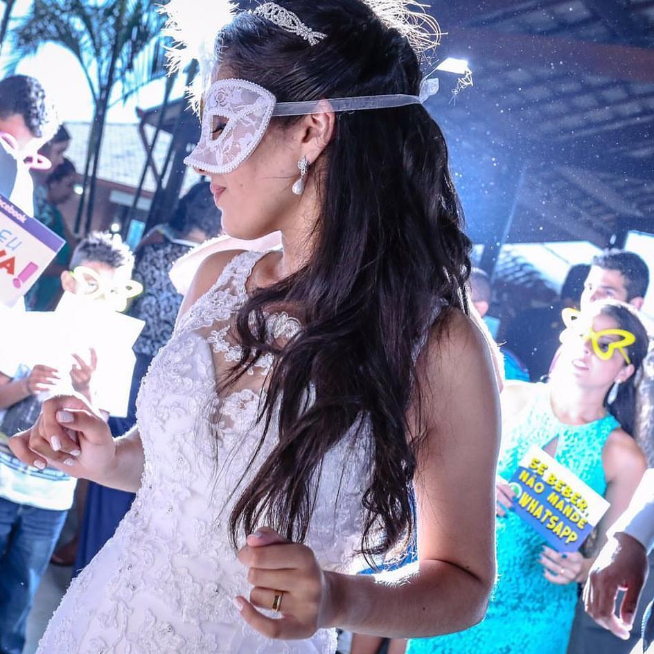 Casamento sítio Larilú