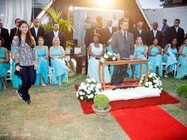 Casamento Vanessa & Raphael Itapecerica da Serra