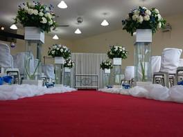 """Casamento Ivanna & Jeferson   """" Comcafe Hall"""""""