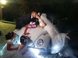 Sítio Larilú Casamento de Vinicius e Thamiris