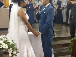 Casamento Juliano e Vanessa Buffet Bramantes
