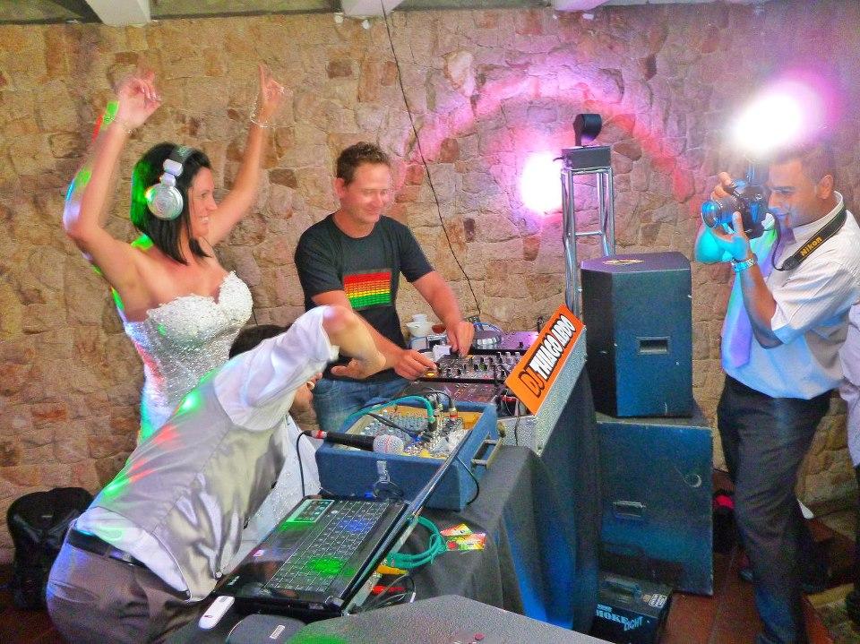 DJ MORUMBI SAO PAULO
