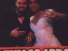 Casamento Edilson & Maicy Sítio Larilú
