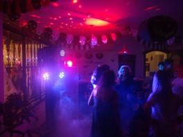 Festa  Halloween IW Brooklin