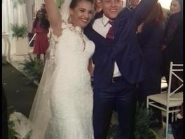Casamento Romário e Jacy - Itapecerica da Serra - São Paulo