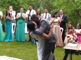 Sitio Aroeira - Casamento Rodrigo & Driely