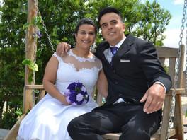 Casamento Juninho e Talita