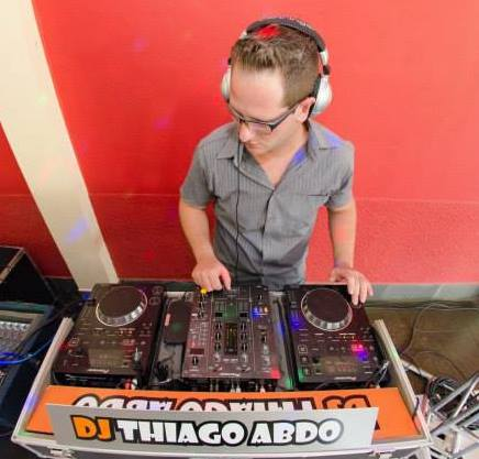 DJ THIAGO ABDO