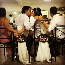 Barrankus Buffet - Festa de Casamento Estefan & Leticia