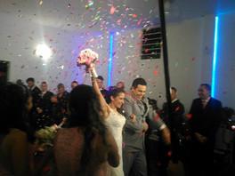 Casamento Bruno e Leila Espaço Villa Viana