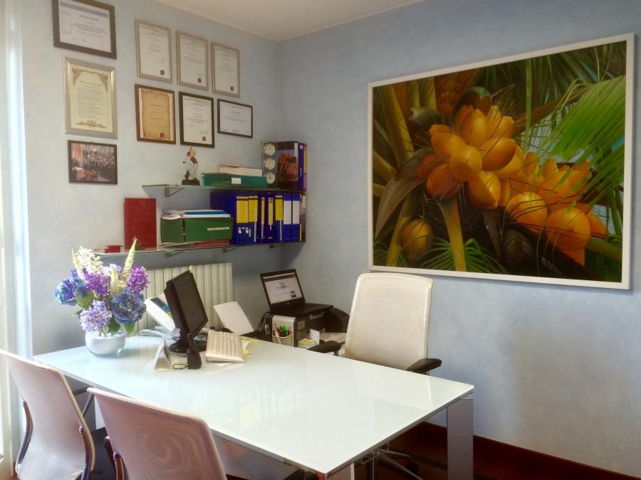 Ufficio Studio Odontoiatrico Berri