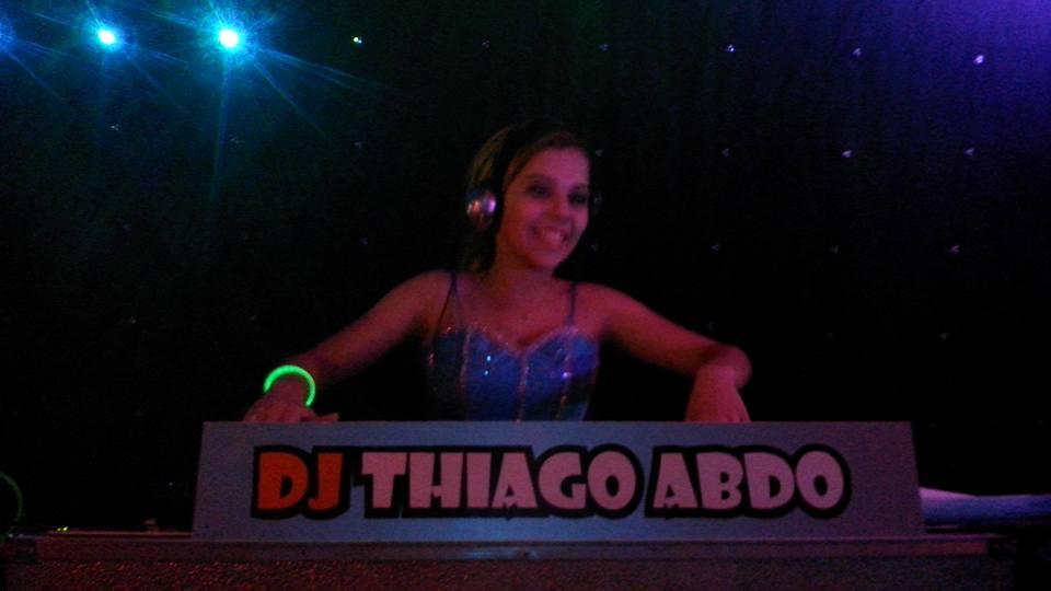 DJ BUTANTÃ