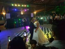 Sítio Larilú - Casamento Débora e Nícola