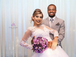 Condomínio Recanto da Floresta - Casamento Gabriela e Rodrigo