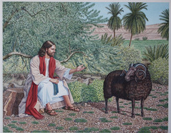 Ever The Good Shepherd