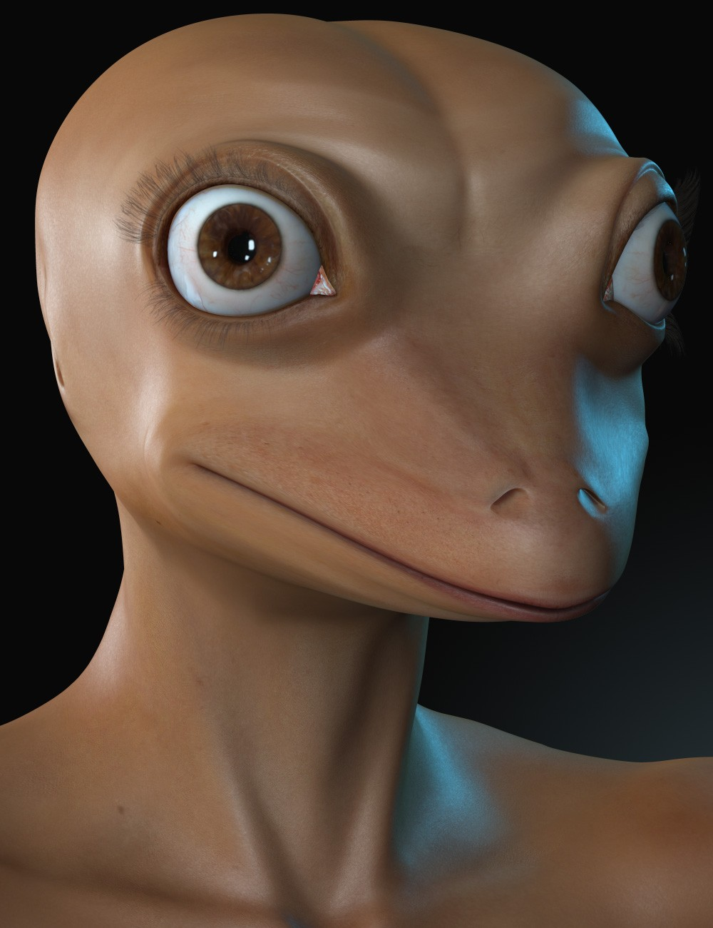 Gecko Morph