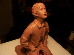 Young Joseph Final Clay