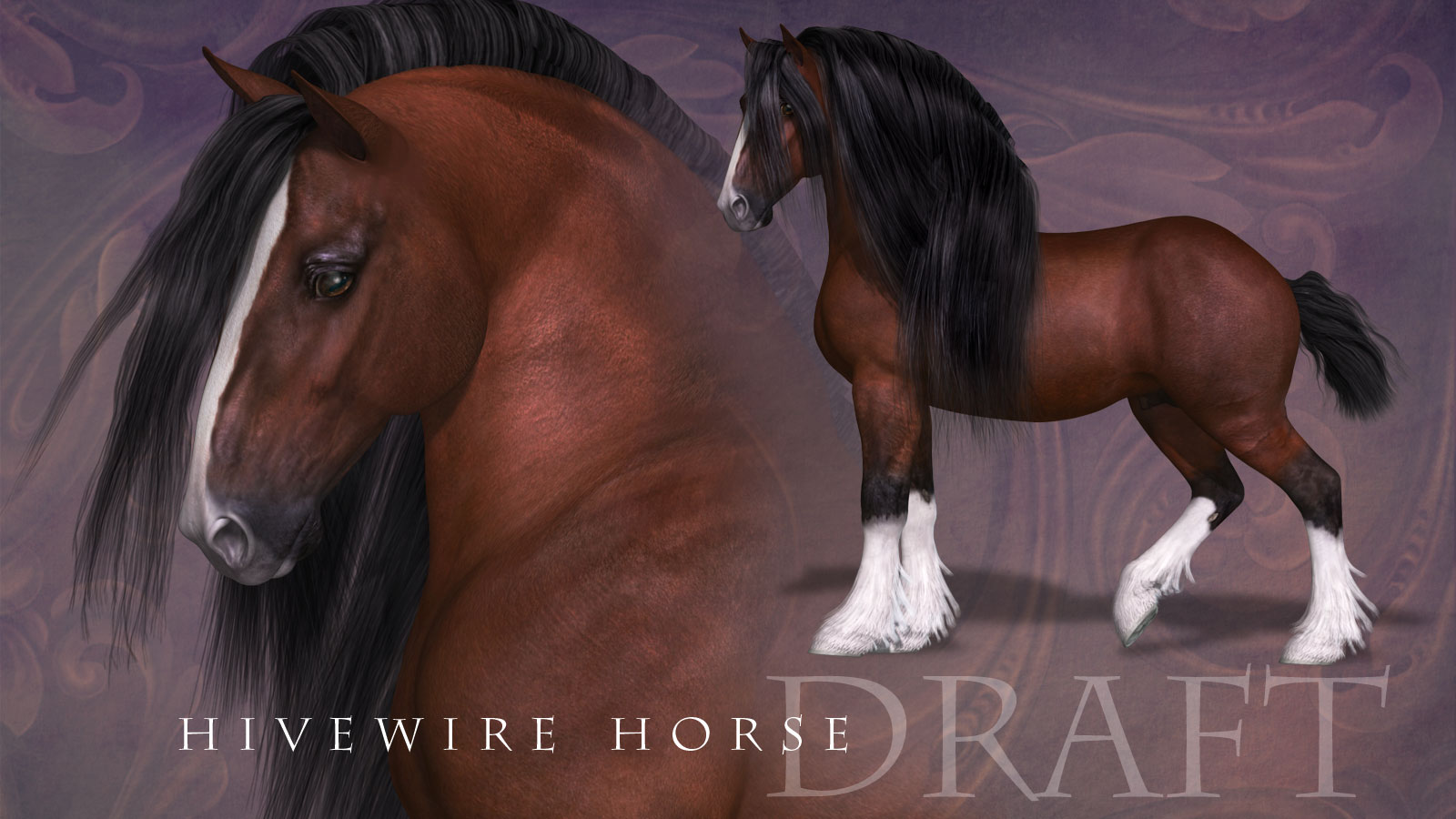 HiveWire Draft Horse