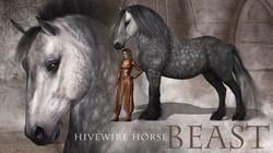 Beast Horse