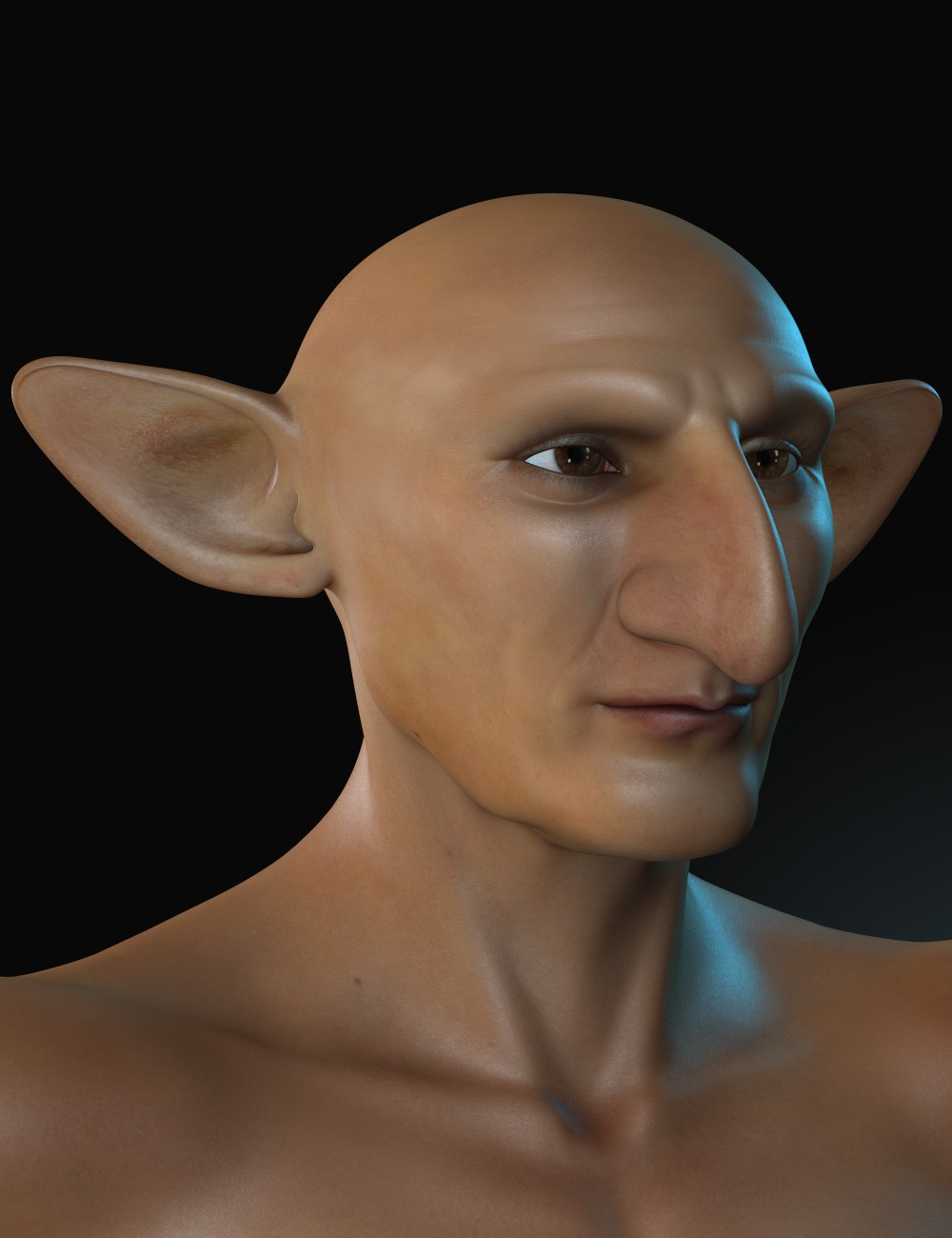 Troll Morph