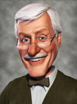 Mr. Finnegan