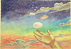 Glory Of The Stars
