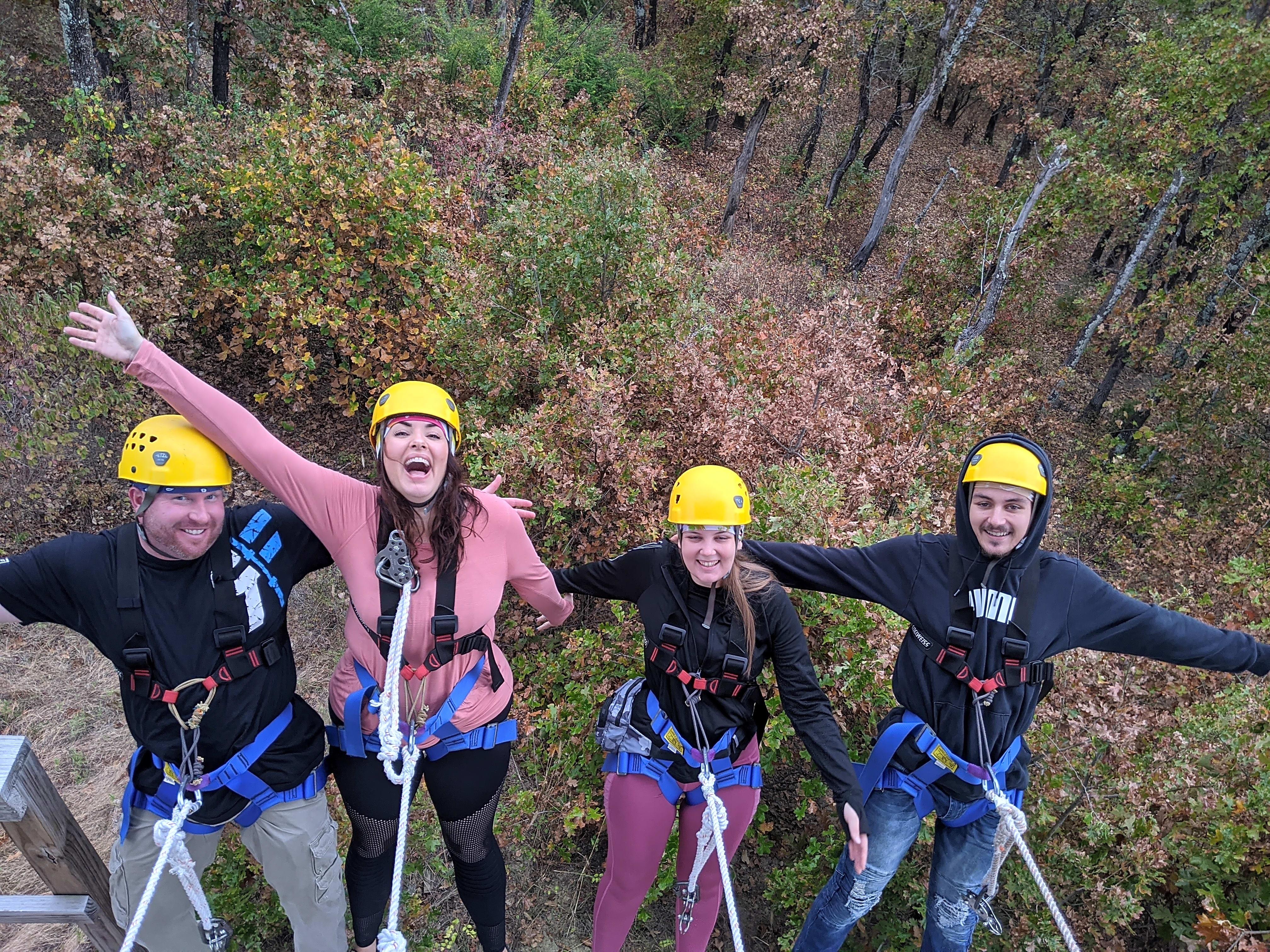 Post Oak Canopy Tours - 2020-10-18-10-08