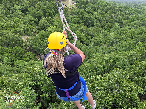 Post Oak Canopy Tours - 2020-06-27-12-38