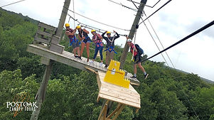 Post Oak Canopy Tours - 2020-06-28-14-40