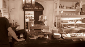 VISBY CAFES