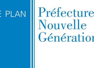 Des préfectures nouvelles générations déconnectées du public