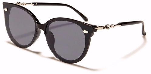 Round Classy Sunglasses