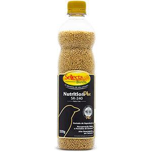 Nutrition Plus SR-240 - Médio Porte