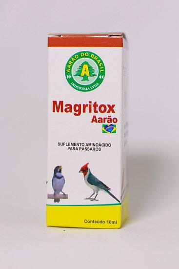 Magritox - Aarão