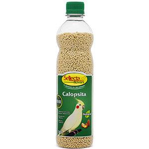 Extrusado Calopsita Natural (Sellecta)