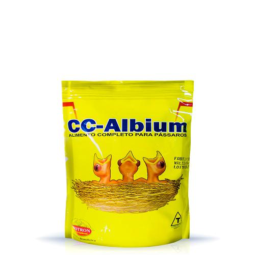 CC-Albium - Biotron
