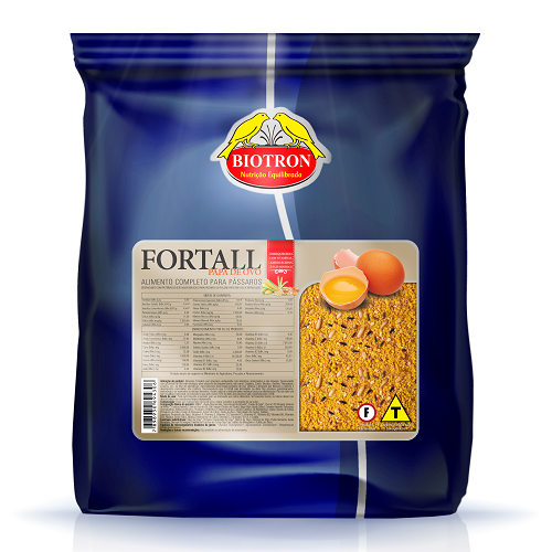 Fortall - Biotron