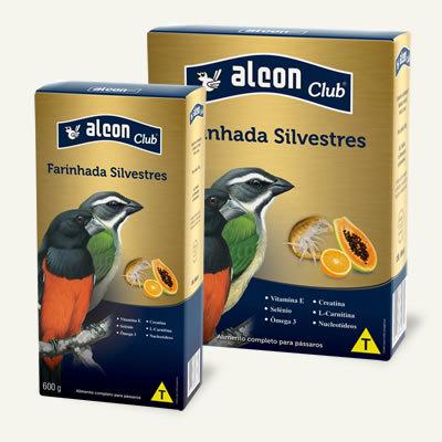 Alcon Club Farinhada Silvestre