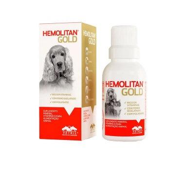 Hemolitan Gold (Vetnil)
