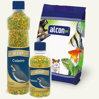Alcon Club Coleiro