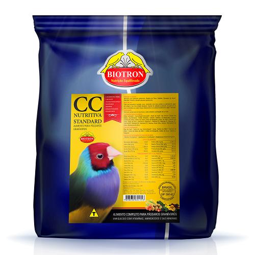 CC-Nutritiva - Biotron